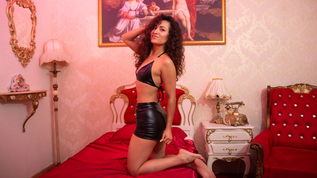Sweetpetitmx online at GirlsOfJasmin